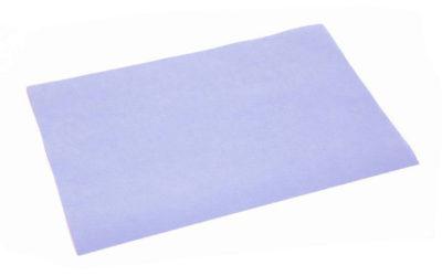 Orbis filterpapir i lilla