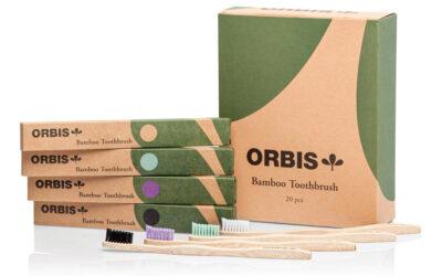 Tandbørster i bambus