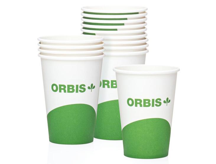 Orbis Green drikkebæger