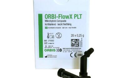 ORBI-FlowX komposit